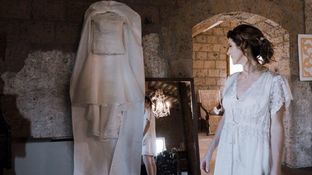 emotional wedding video maker rome